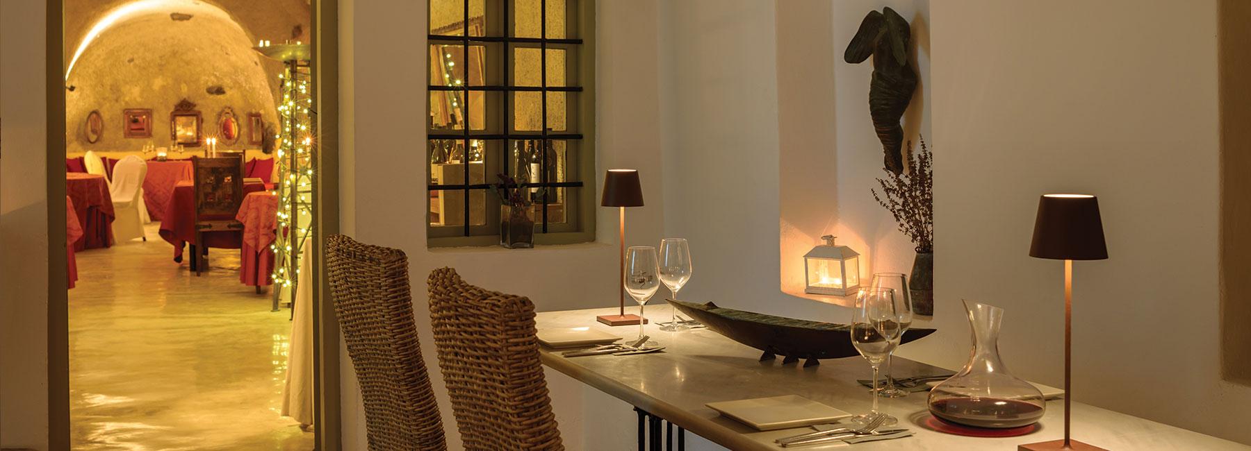 The Wine Bar Atrium